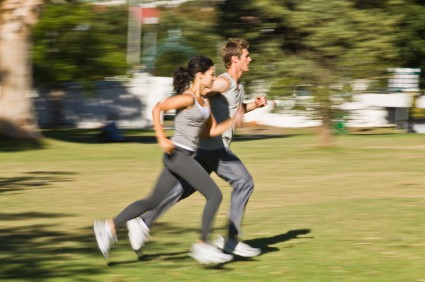 3 Reasons Your Body Will Love Interval Training