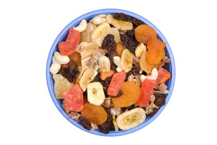 Super Food Trail Mix Combinations