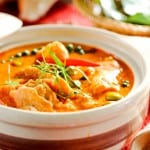 Chicken Vegetable Curry: Eat it up and reap the benefits!