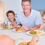 When Mom and Dad Talk Diet, Kids Listen