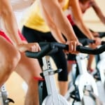 No Excuses (Spinning) Workout #13