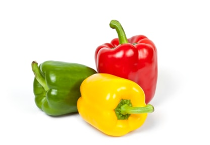 5 Reasons Your Body Will Love Bell Peppers