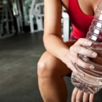 Get your water bottle ready for this workout.