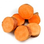 3 Reasons Your Body Will Love Sweet Potatoes