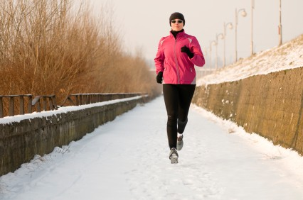 How Fast Can You Lose Your Fitness?