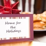 Healthy Tips for the Holiday Traveler