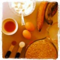 Grain Free Gluten Free Breakfast Muffins