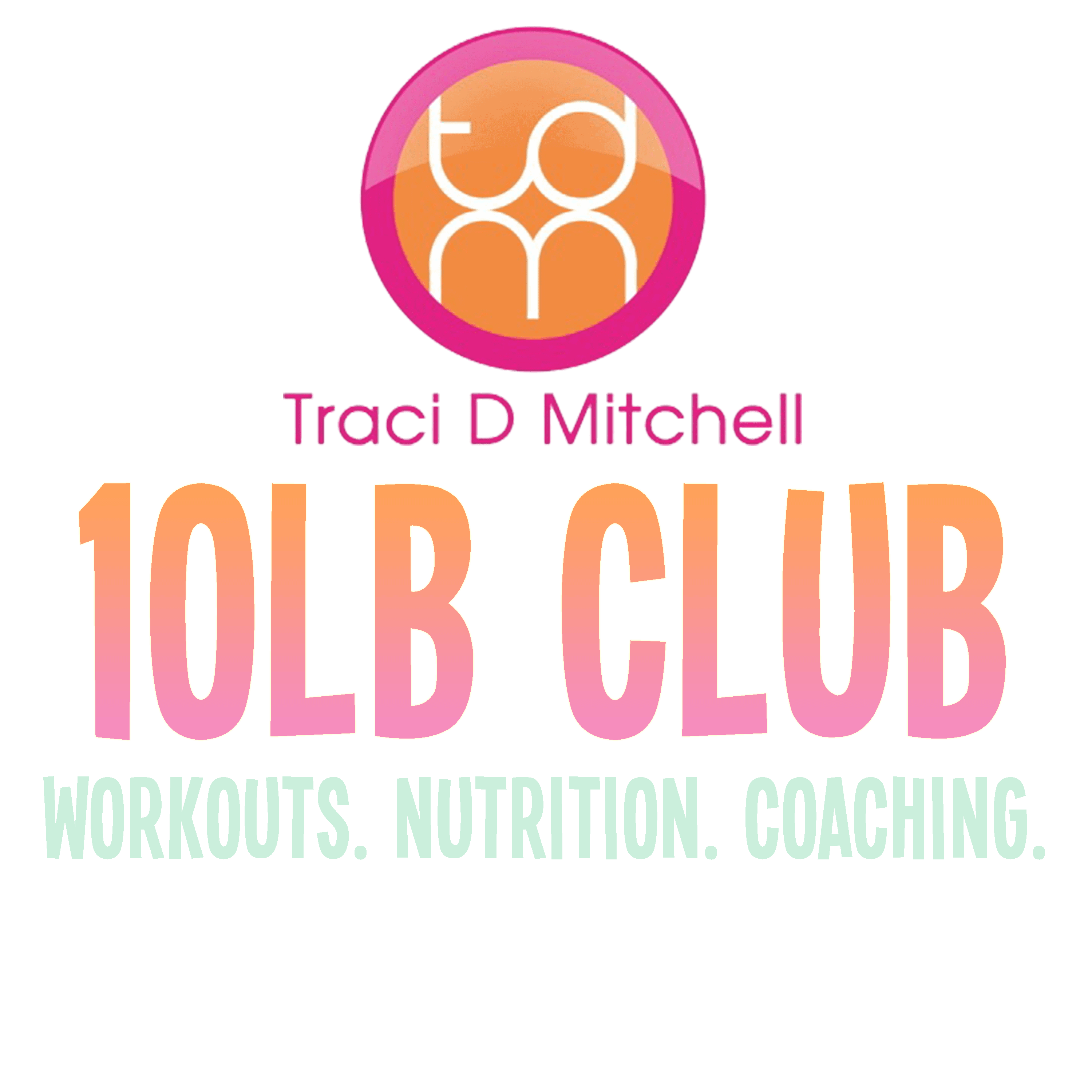 Join the 10LB Club Today!