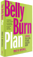 Belly Burn Plan from Traci D Mitchell
