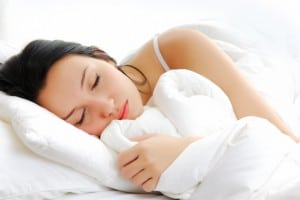 Sleep Your Way to a Lean body