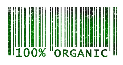 Organic Overload: What's Healthy and What's Not
