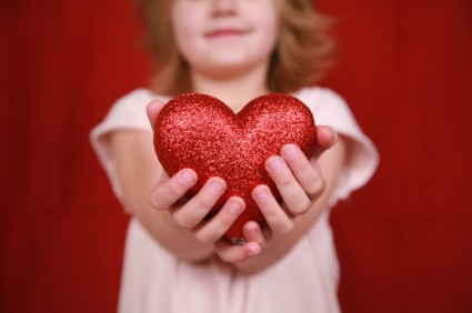 Happy Valentine's Day: 10 Facts About Our Amazing Heart