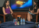 Traci Mitchell talks marathon hydration on ABC