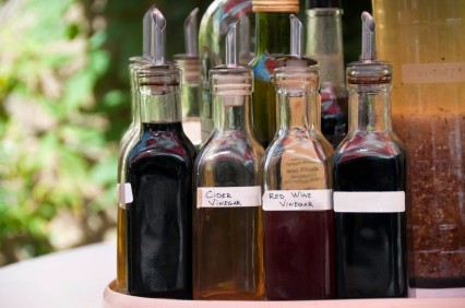 How to Use Vinegar in Your House for Cleaning, and for Your Health