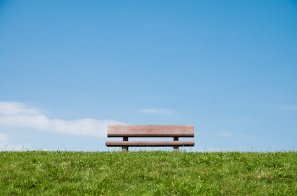 Three Reasons Your Body Will Love Park Benches
