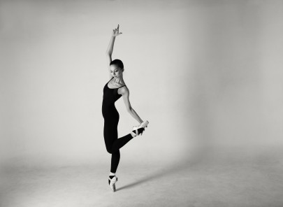 Ballet, Running and Getting Back on Your Feet After an Injury
