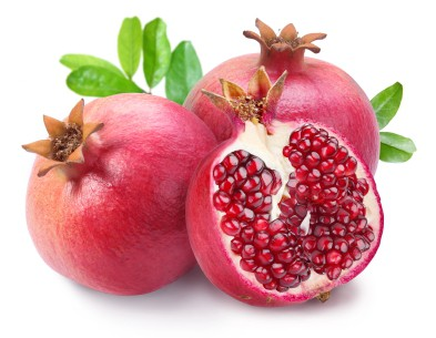 3 Reasons Your Body Will Love Pomegranates