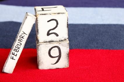 The 29 Great Days Challenge: Runs 2/1 through 2/29