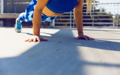10 Body Weight Exercises You Can Do Anywhere