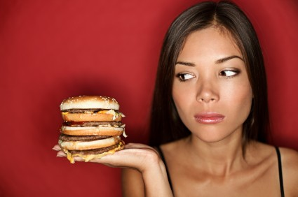 Food Addicts: Why We Eat What Our Body Doesn't Want