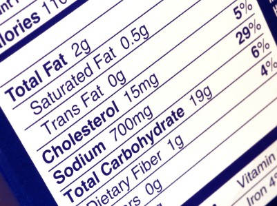 4 Rules to Guide Your Calorie Consumption