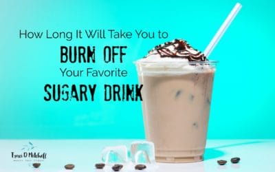 Sugar in the Drinks You Love: Wait before you sip!