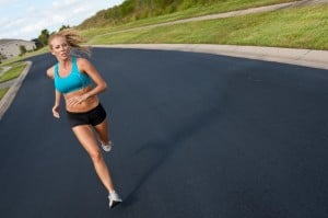 Fat Burning Interval Run Workout