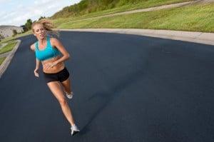 Fat Burning Interval Run Workout