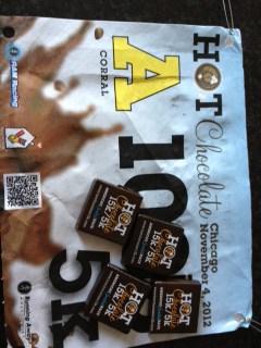 Top 10: Hot Chocolate 5K Recap