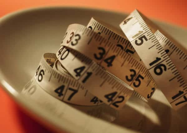 Lose Weight Naturally: 8 Simple Tips