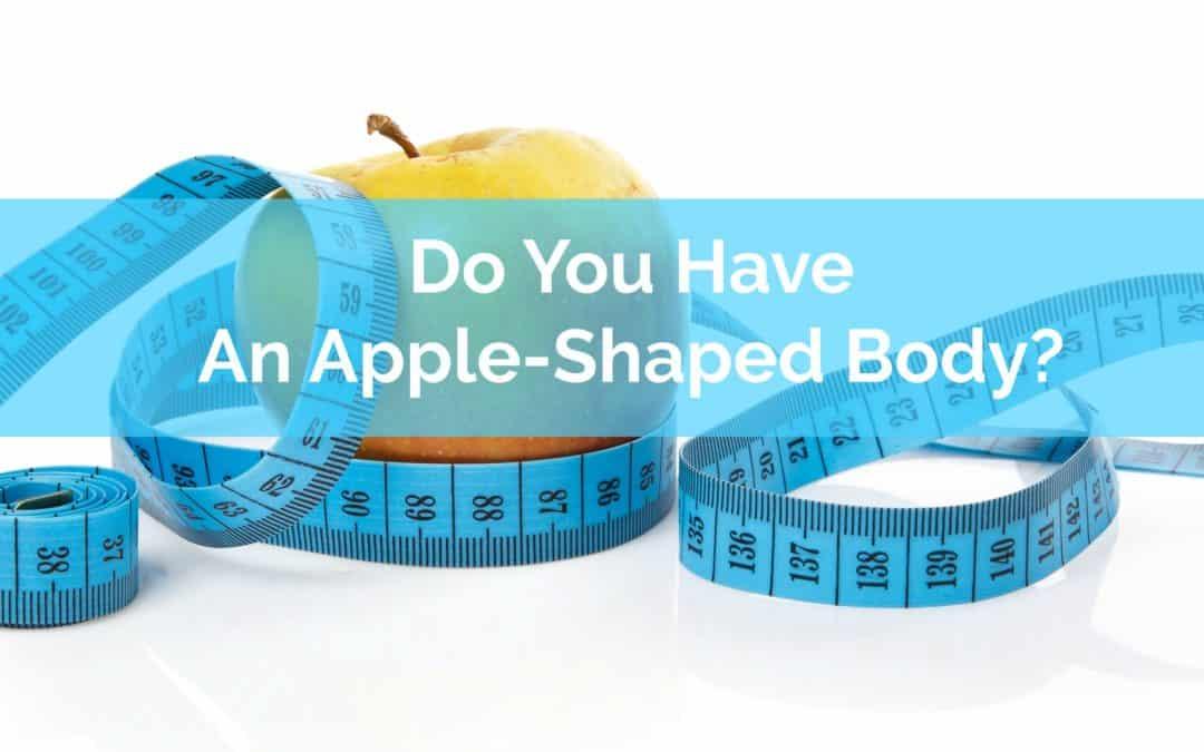 Apple Shape Meal Plan