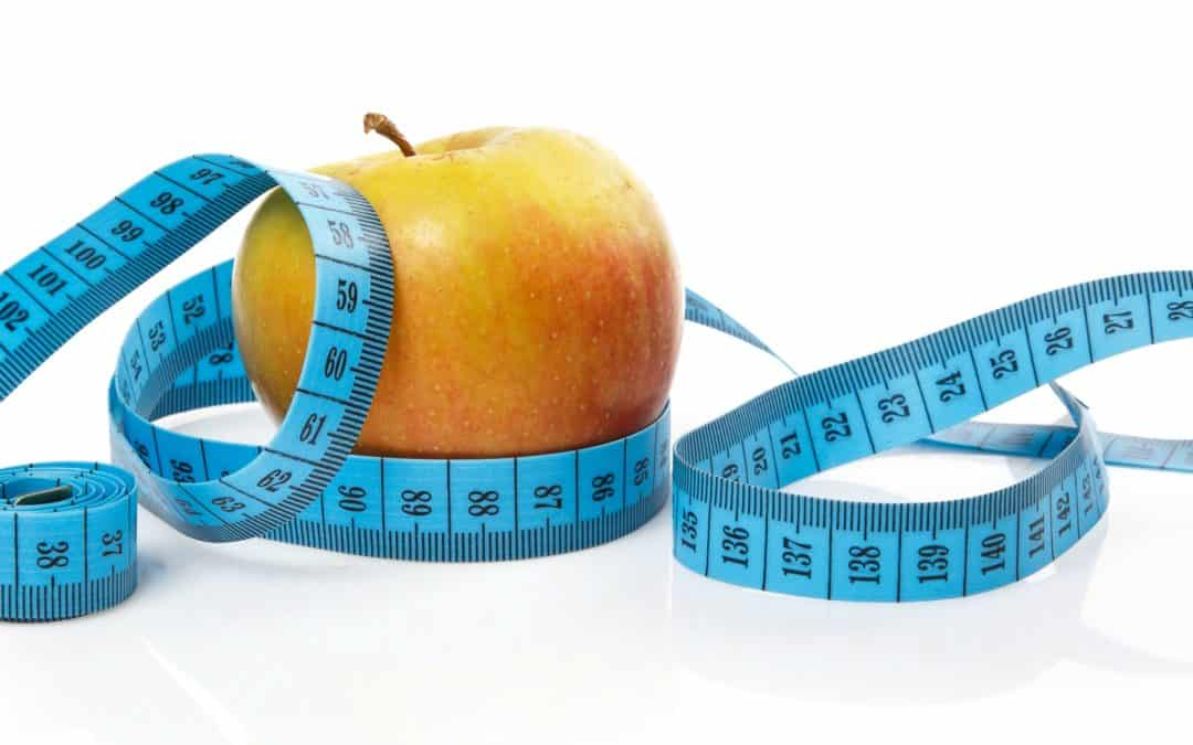 Apple Shape Meal Plan