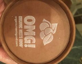 OMG Cacao Powder
