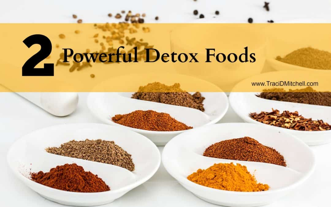 Detoxifying and Anti-Inflammatory Benefits of Turmeric and Lemon
