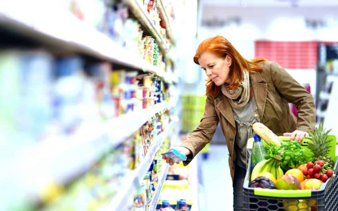 20 Healthy Foods to Buy at the Grocery Store on a Budget