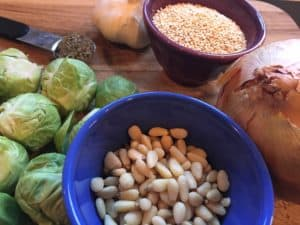 brussels-sprouts-and-quinoa