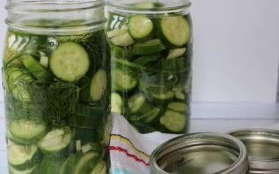 The Perfect Guide to Making Healthy Homemade Pickles