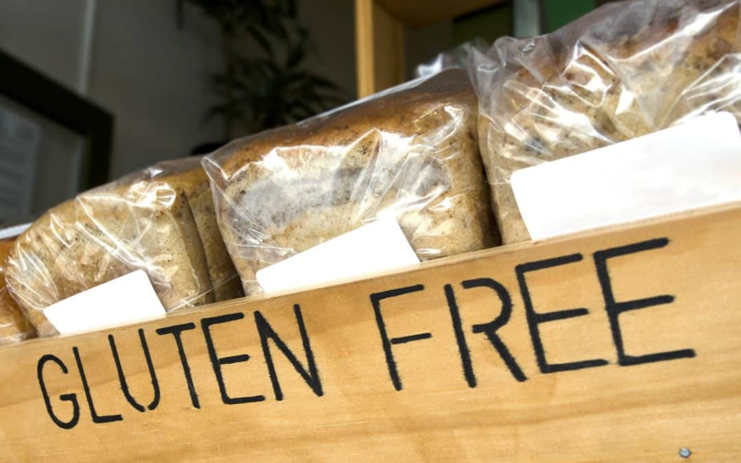 The Beginner's Guide to a Gluten Free Diet