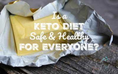 Is a Keto Diet Really Safe and Healthy for Everyone?