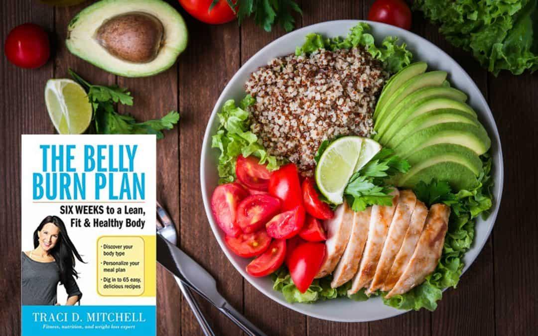 The Belly Burn Plan Weight Loss Program