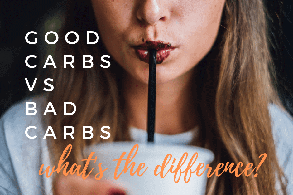 Good Carbs vs Bad Carbs: What's the Difference?