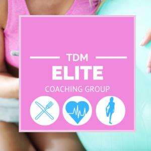 TDM Elite Coaching Group
